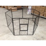 EXTRA LOW PRICE! Most Popular Cage (85X85cm) x 8