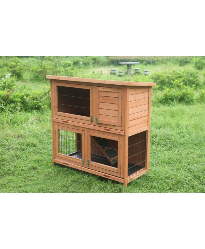 Rabbit Hutch 015
