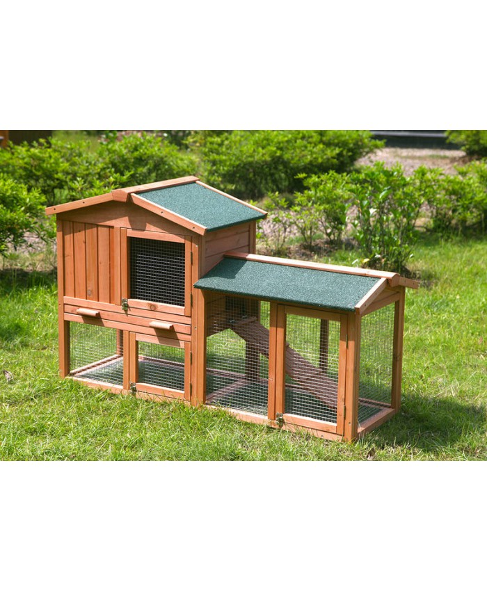 Rabbit Hutch 036