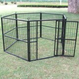 SOLID HEAVY DUTY DOG PEN XXL 31KG