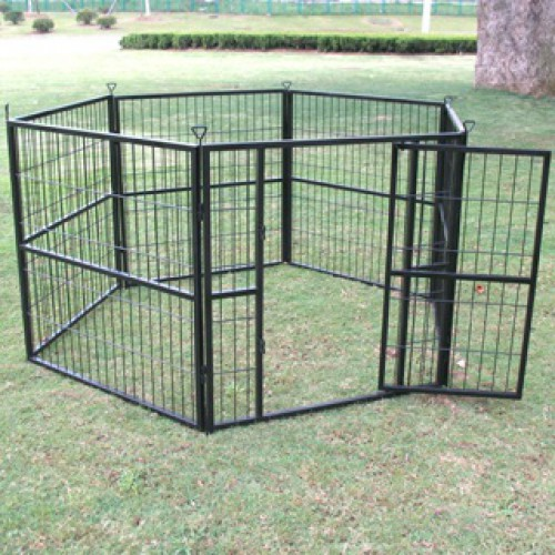 Heavy Duty Pet Cage Enclosure (100X120cm) x 6