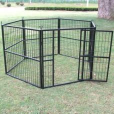 Pet Enclosure - 100x120cm x 8 Panels
