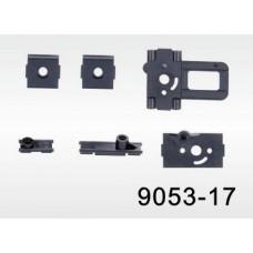 9053-17 / 9101-17  fixing base of motor