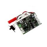 9053-23 / 9101-23 Controller Equipment