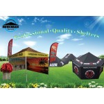 Custom Branding and Printing