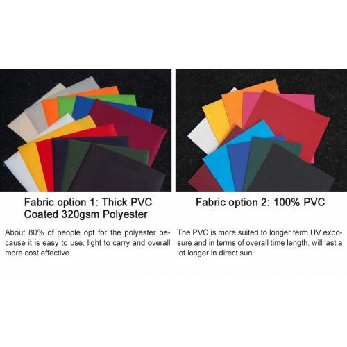 PRO 57 3m x 3M Standard Package