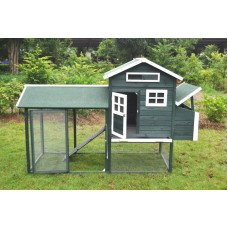 Chicken Coop - Poultry House - XXL