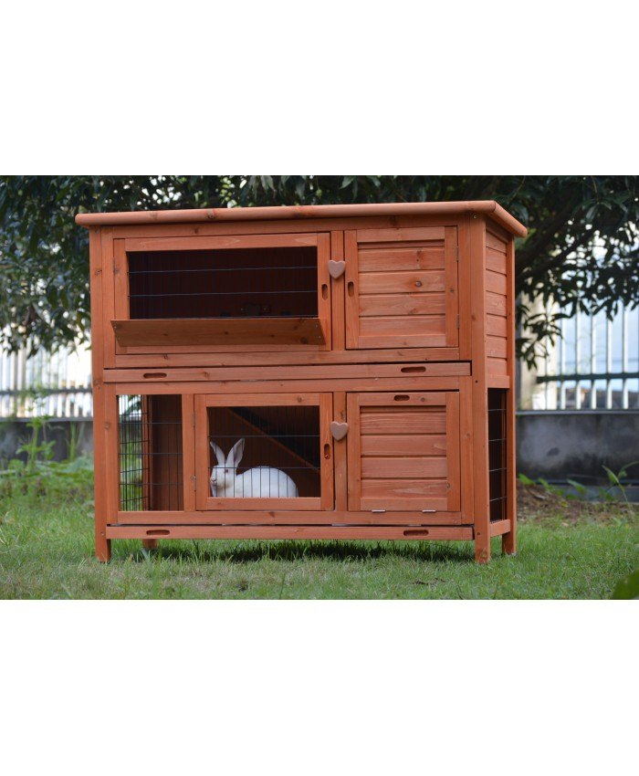 Rabbit Hutch 060