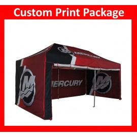 Custom Printing Packages