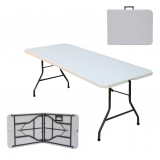 Folding Table 1.8m