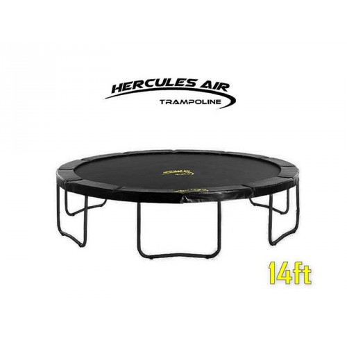 Trampoline 14ft Without Net