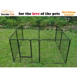 PET PLAY PEN - LARGE AND STRONG